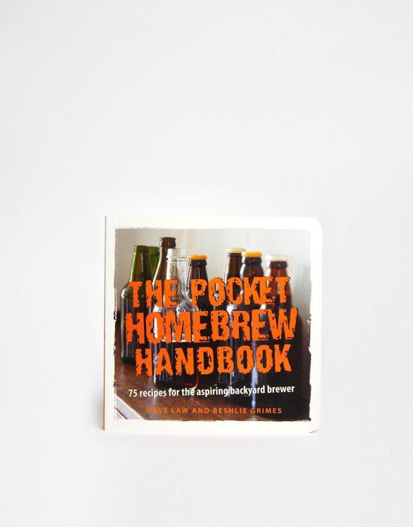 The Pocket Homebrew Handbook
